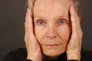 nursing home elder ause